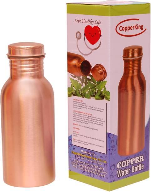 Copper Water Bottle - Buy Copper Water Bottle Online at Best