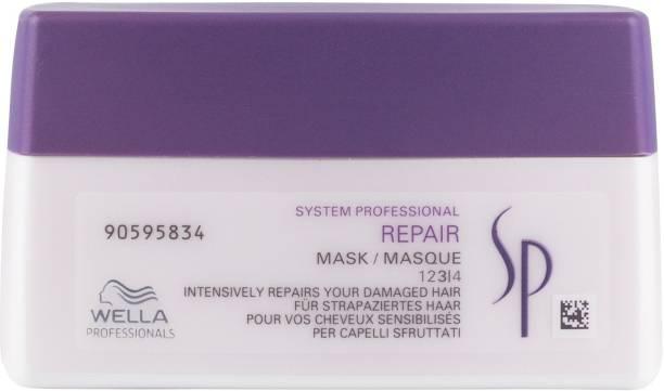 Wella Professionals SP (System Professional) Repair Hair Mask