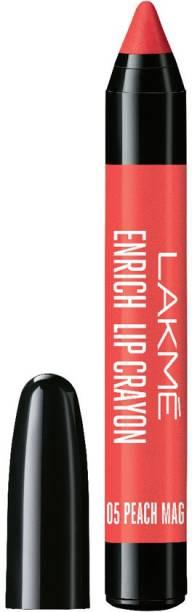 Lakmé Enrich Lip Crayon