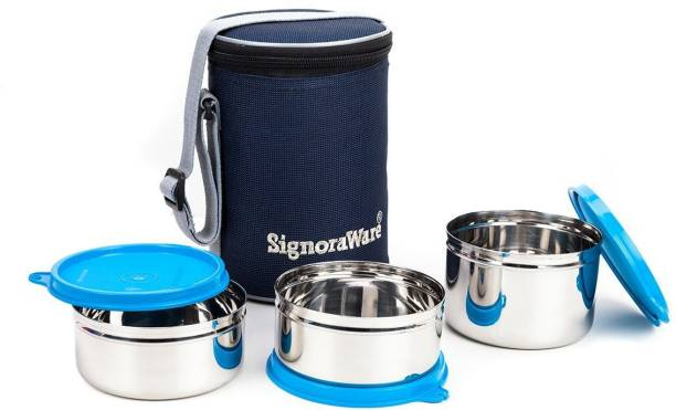 2cd7b4dff2e Signoraware Lunch Boxes Online at Best Prices Available on Flipkart