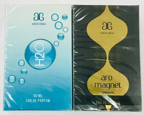 AROCHEM H2O,MAGNET Eau de Parfum  -  100 ml