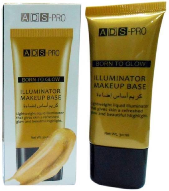 ads Illuminator makeup base Primer  - 30 ml