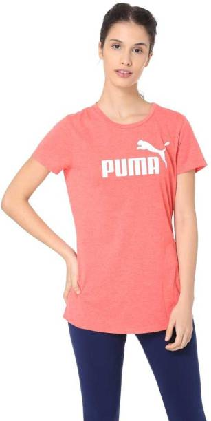 a4fcbaedce94f Puma Tops - Buy Puma Tops Online at Best Prices In India | Flipkart.com