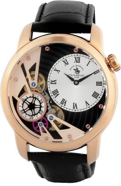 14360f6e59 Santa Barbara Polo Racquet Club Watches - Buy Santa Barbara Polo ...