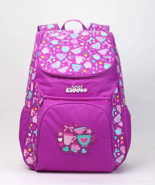 14d6b544a1f Smily Kiddos School Bags - Buy Smily Kiddos School Bags Online at ...