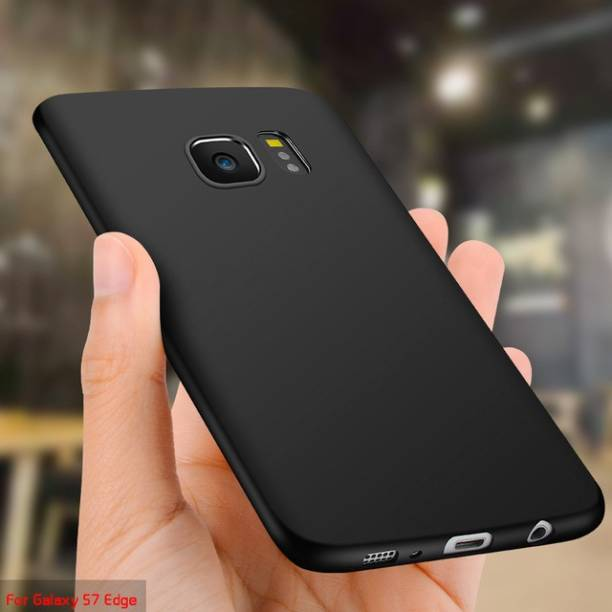 Spectacular ace Back Cover for Samsung Galaxy S7 Edge