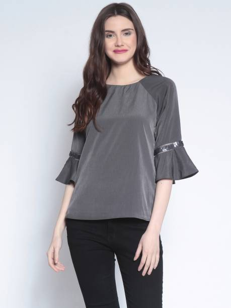 953c4d7d353b4b Marie Claire Tops - Buy Marie Claire Tops Online at Best Prices In ...