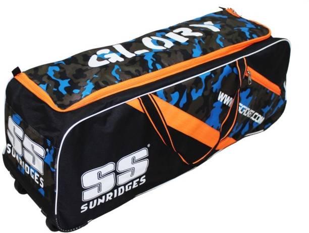 Cricket Kit Bags - Buy Cricket Bags Online at Best Prices In India ... 93eb0110320ff