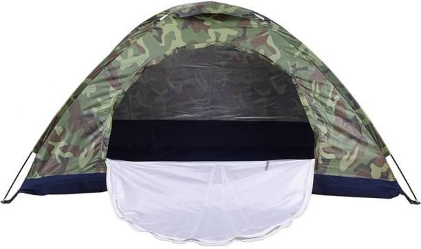 IRIS Three Season Tent - For 4 Persons