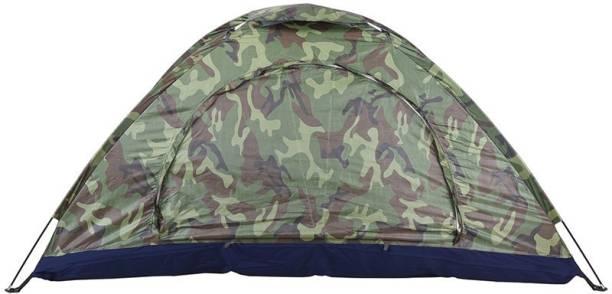 IRIS Three Season Tent Tent - For 8 Persons