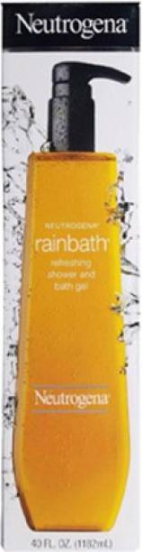 NEUTROGENA Rain Bath Refreshing