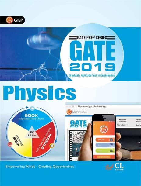 Gate Guide Physics 2019 - GATE physics preparation