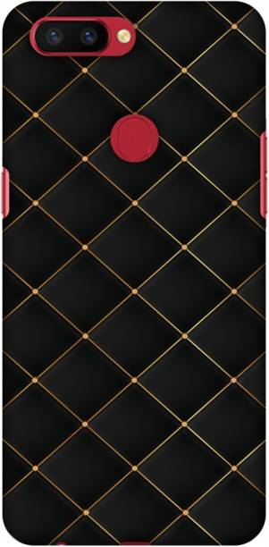Amzer Back Cover for Oppo R11s