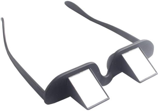 876c5f98838 MK 1 Pc High Quality Lazy Reader Glasses 90° Angel Horizontal Book Reading  Periscope TV