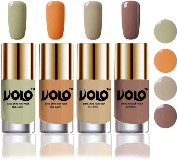Volo Nail Polishes - Buy Volo Nail Polishes Online at Best Prices In ...