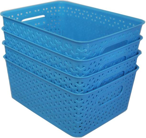 Storage Baskets: Buy Storage Basket at Online Shopping Store in India.
