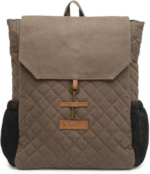 66d76f1b76 The House Of Tara Backpacks - Buy The House Of Tara Backpacks Online ...