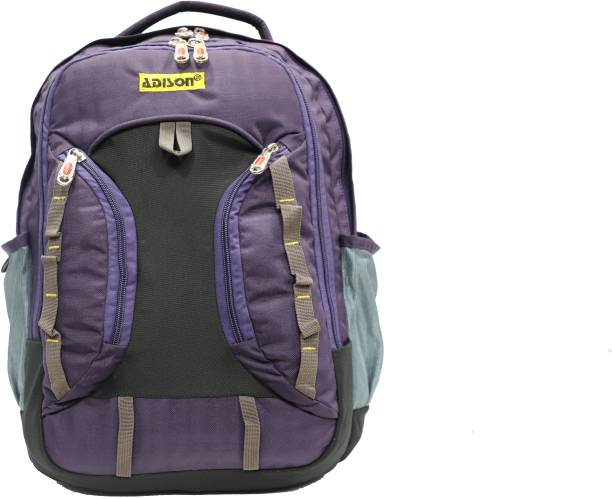 Adison Bags Backpacks - Buy Adison Bags Backpacks Online at Best ... 3b82d874f2b2f