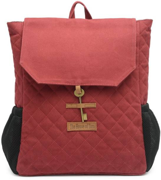 d47300d6ed7 The House Of Tara Backpacks - Buy The House Of Tara Backpacks Online ...