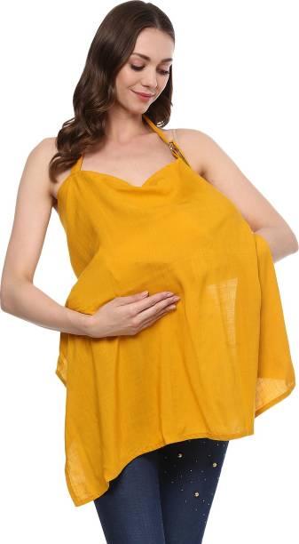 01413eb9116 Wobbly Walk Wobbly Walk Nursing Cover   Feeding Cloak (Yellow) Feeding Cloak