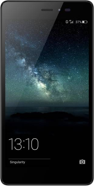 Reach Allure Rise (Black, 16 GB)