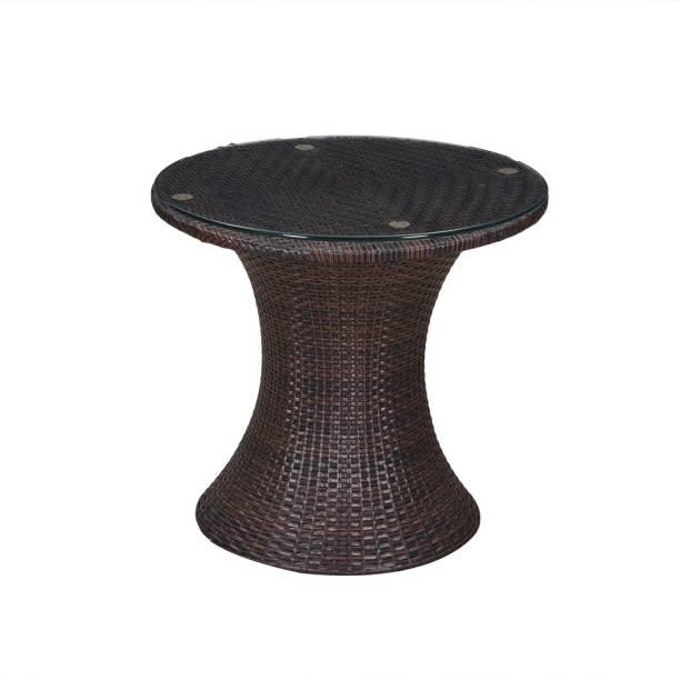 RoyalOak Amigo Natural Fiber Outdoor Table