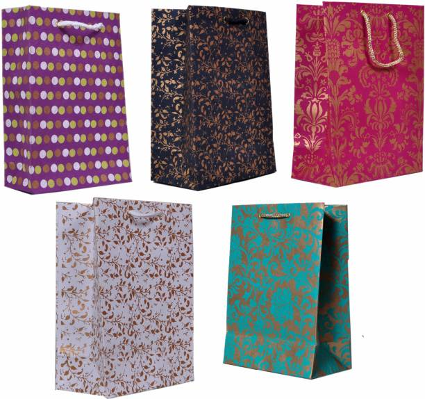 d33b74d26f6e4 Paper Bags - Buy Paper Bags online at Best Prices in India ...