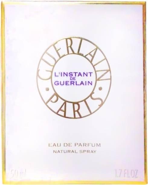 GUERLAIN L'Instant De Eau de Parfum  -  50 ml