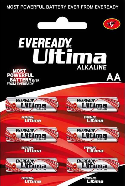 EVEREADY Ultima Alkaline AA  Battery