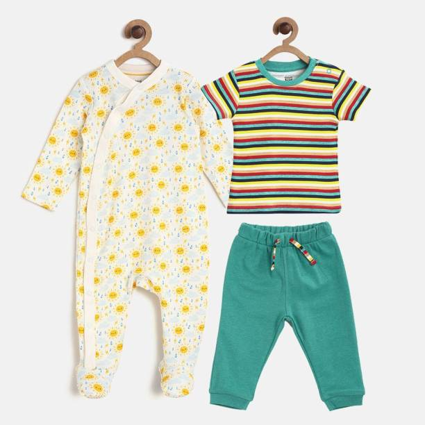 bd69cafe96 Baby Boys Sleepsuits Online - Buy Baby Boys Sleepsuits At Best ...