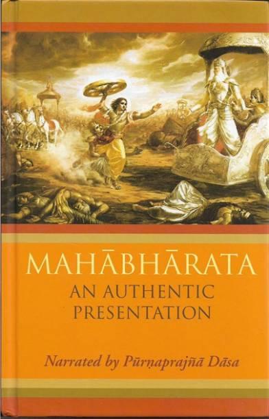 Mahabharat An Authentic Presentation