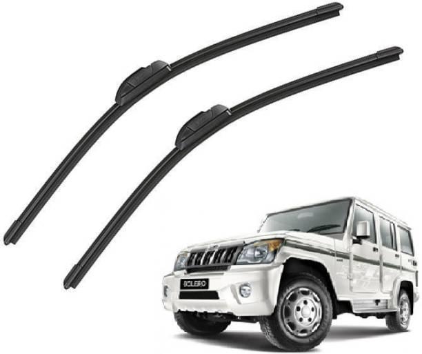 MOCKHE Windshield Wiper For Mahindra Bolero