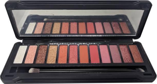 Sivanna Makeup Studio Eyeshadow 14 g