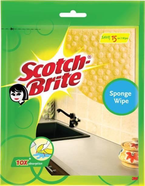 Scotch-Brite Sponge Wipe