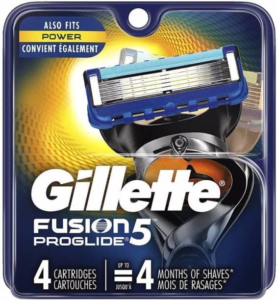 GILLETTE Fusion Proglide Cartridge