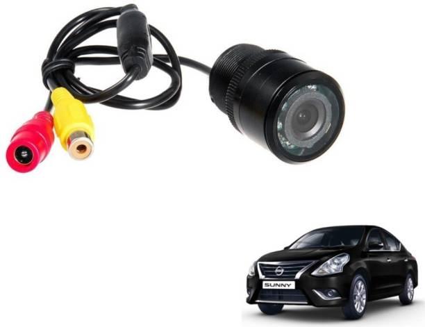 MOCKHE Night Vision-153 Vehicle Camera System