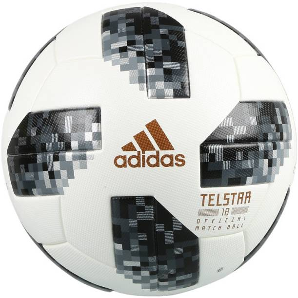 ADIDAS WORLD CUP OMB Football - Size: 5