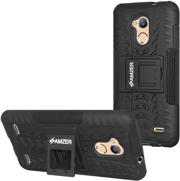 Amzer Back Cover for ZTE Blade A2