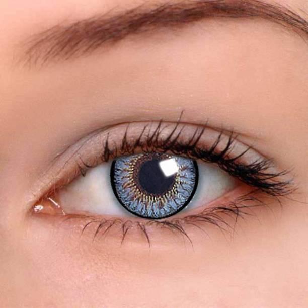 4a744191d2de Grey Contact Lenses - Buy Grey Contact Lenses Online at Best Prices ...