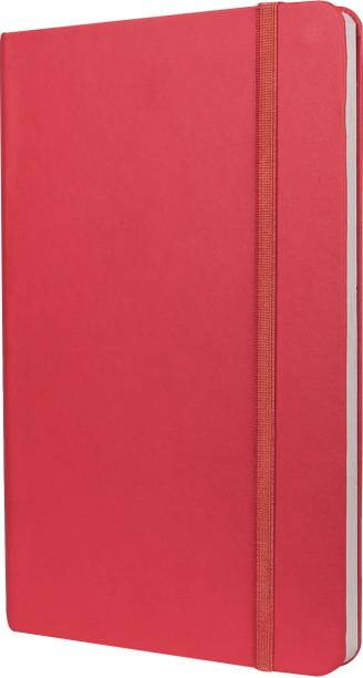 Abstract Collection A5 Chief Special Foam Notebook A5 Notebook Single Rule 200 Pages