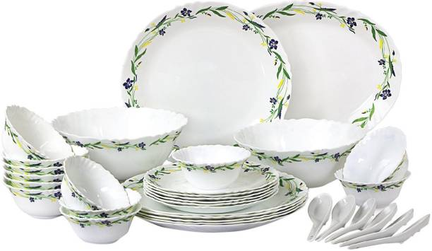 Cello Dinner Sets Online at Discounted Prices on Flipkart