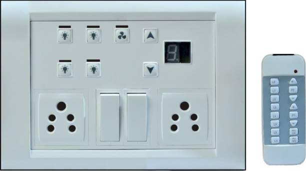 carolight technologies switcher 6 A Two Way Electrical Switch