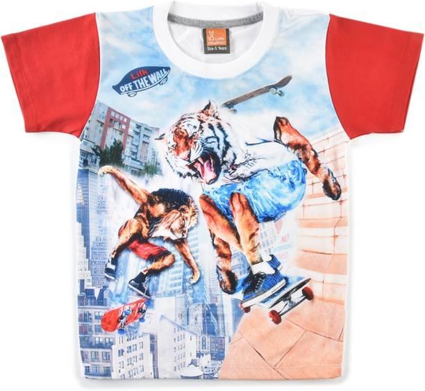 140cb244d6b3 Little Kangaroos Boys Wear - Buy Little Kangaroos Boys Wear Online ...