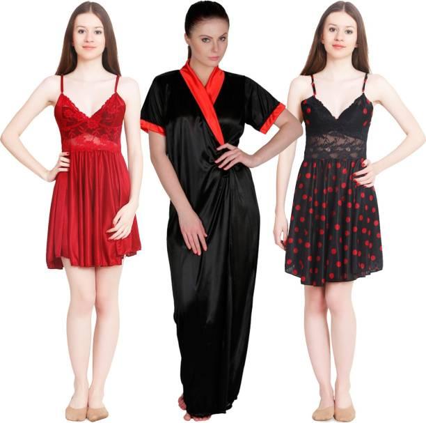 d03fd5bef8e4 Night Formals Night Dresses Nighties - Buy Night Formals Night ...