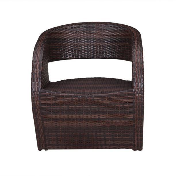 RoyalOak Amigo Natural Fiber Outdoor Chair