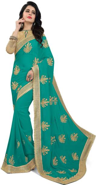 3589b36d401 Light Blue Sarees - Buy Light Blue Sarees Online at Best Prices In ...