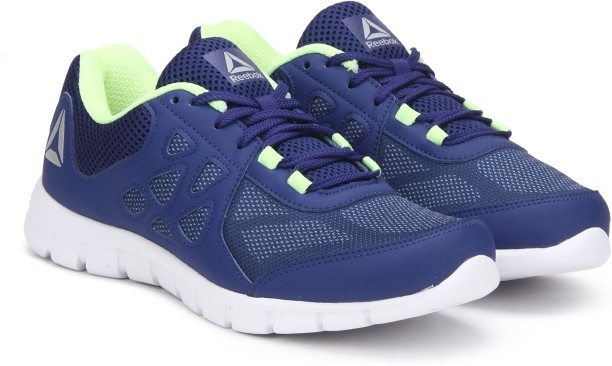 reebok sprint affect xtreme running shoes for men