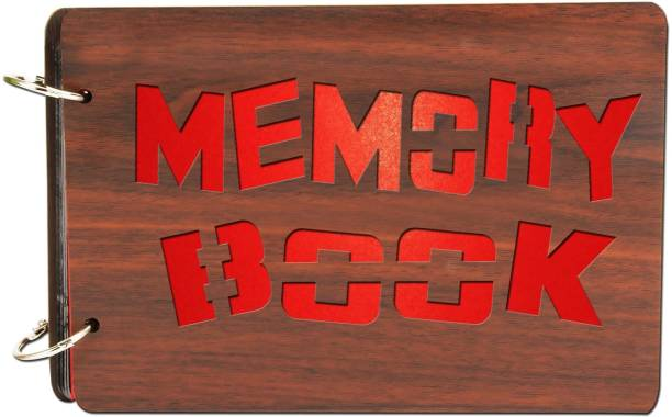 SEHAZ ARTWORKS MemoryBook Album