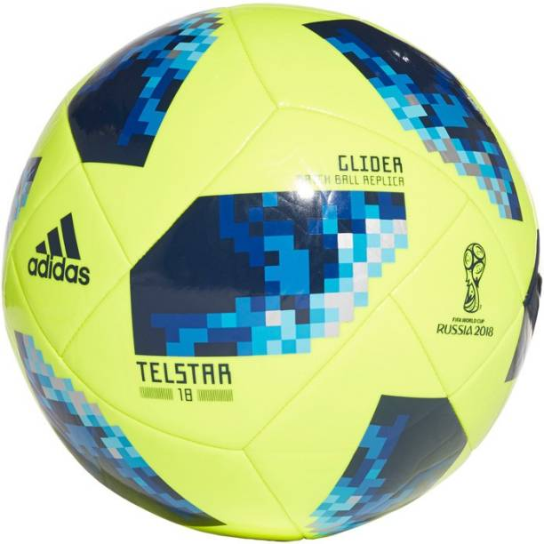 ADIDAS WORLD CUP GLIDE Football - Size: 5