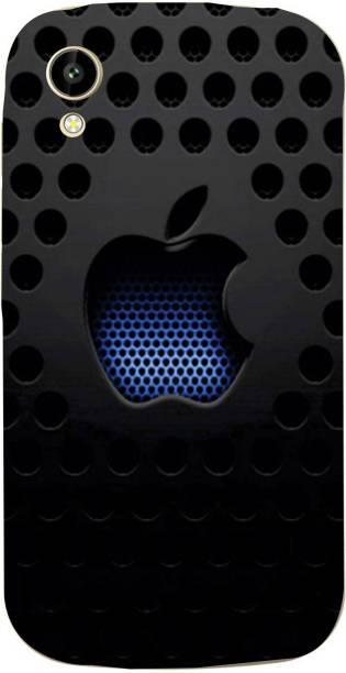 shellmo Back Cover for Swipe Elite Star